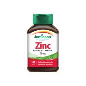 Jamieson Zinok 10 mg 100 tbl