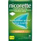 Nicorette FreshFruit Gum 4 mg žuvačky 30 ks