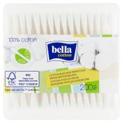 Bella cotton vatové tyčinky 200 ks