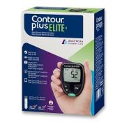 Glukomer Contour Plus ELITE 1KS