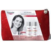 Eucerin Anti-Pigment denný krém 50 ml + nočný krém 50 ml Vianočná taštička 1ks