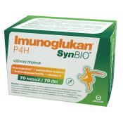 Imunoglukan P4H SynBIO 70 cps