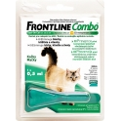 FRONTLINE COMBO Spot pe mačky 1x0,5 ml