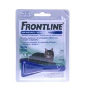 FRONTLINE Spot On pre mačky  1x0,5ml