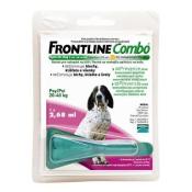 FRONTLINE COMBO Spot pre psy L 20-40 kg