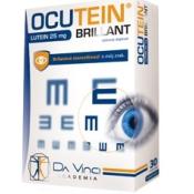 OCUTEIN BRILLANT Lutein 25 mg 30 tbl