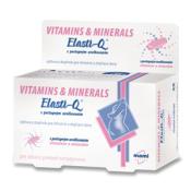 Elasti-Q Vitamnis & Minerals 30 tbl