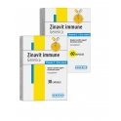 Zinavit immune Generica 60 cps