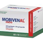 Vulm Mobivenal micro 60+10 tbl