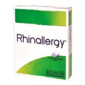 Rhinallergy 60 tbl