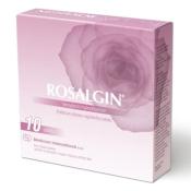 Rosalgin granulát na vaginálny roztok 500 mg 10 vreciek