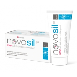 Novosil gél 50 ml