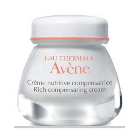 Avene CREME NUTRITIVE COMPENSATRICE Výživný kompenzačný krém 50ml