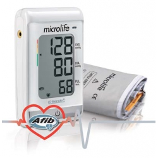 Tlakomer Microlife BP A150 AFIB