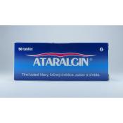 Ataralgin 50 tbl