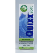 Quixx Soft nosový sprej 30ml