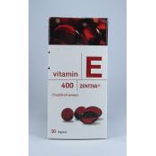 Vitamín E Zentiva 400mg 30 cps