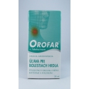 Orofar spray