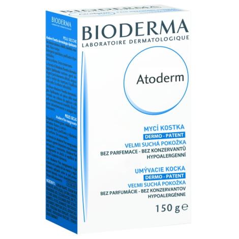 Bioderma Atoderm úmyvacia kocka 150 g