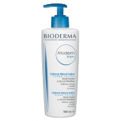 Bioderma Atoderm Krém 500 ml