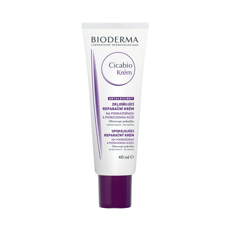 Bioderma Cicabio Krém 40 ml