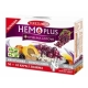 Hemoplus + Kyselina listová 50+10 kapsúl