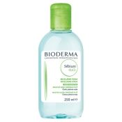 Bioderma Sébium H20 250 ml