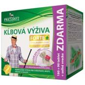 Kĺbová výživa FORTE+ Priessnitz 180+90 tbl ZDARMA + soľné vrecko