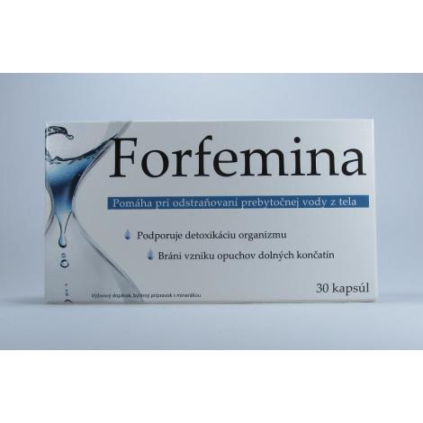 Forfemina 30 cps