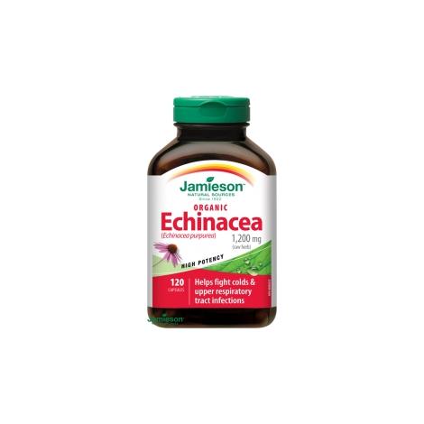 Jamieson Echinacea 1200 mg 120 cps