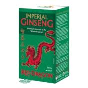 Jamieson Kráľovský ženšen Red-Dragon 60 tbl