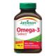 Jamieson Omega-3 Select 1000 mg 150 + 50 cps