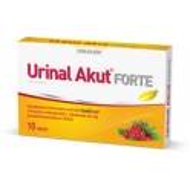 Walmark Urinal Akut Forte 10 tbl