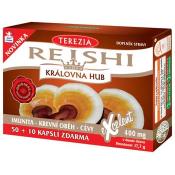Reishi 50+10 cps Terezia Company