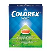 Coldrex 12 tbl