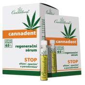 Cannadent regeneračné sérum 10x1,2 ml