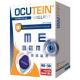 OCUTEIN BRILLANT Lutein 25 mg Da Vinci ACADEMIA 90 + 30 tbl + utierka na okuliare ZDARMA