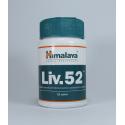 Himalaya Liv.52 120 tbl