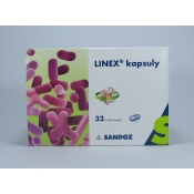 Linex 32 kapsúl