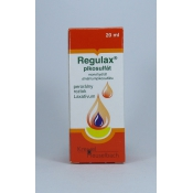 Regulax pikosulfát 20 ml