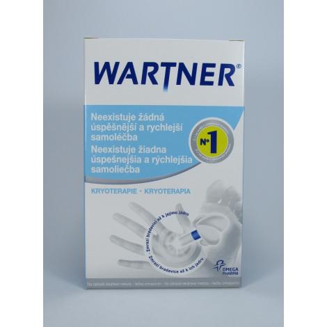 Wartner Kryoterapia 2. generácie 50 ml