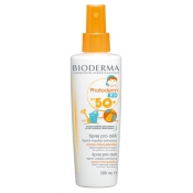 Bioderma Photoderm KID Sprej SPF 50+ 200 ml