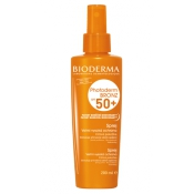 Bioderma Photoderm BRONZ SPF 50+ sprej 200 ml