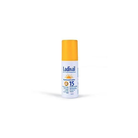 Ladival Allerg OF 15 sprej 150 ml