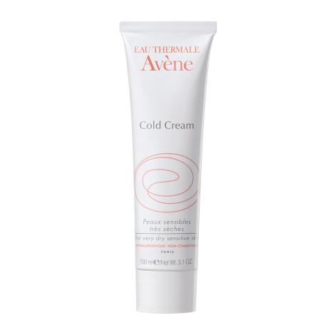 Avene Cold Cream krém 100ml