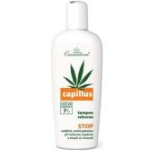 Cannaderm Capillus šampón na seboreu 150 ml