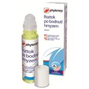 Phyteneo Roztok po dobnutí hmyzom