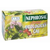 Fytopharma Nephrosal urologický čaj 20 ns