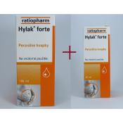 Hylak Forte 100 ml + Hylak Forte 30 ml len za 0,01 €