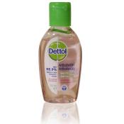 Dettol Antibakteriálny gél na ruky s harmančekom 50 ml